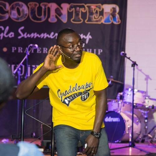 Moses Asamoah Jr.